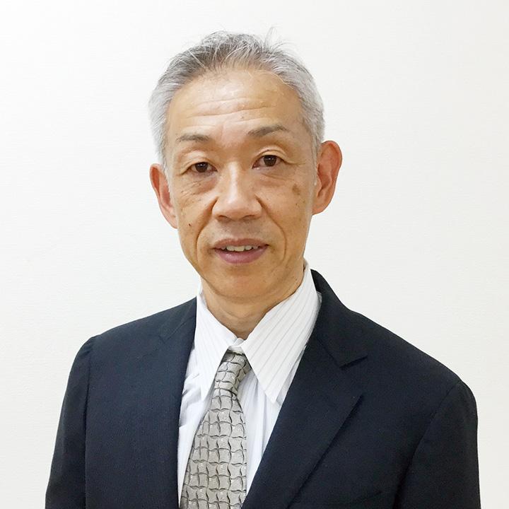 代表取締役  新家 喜夫